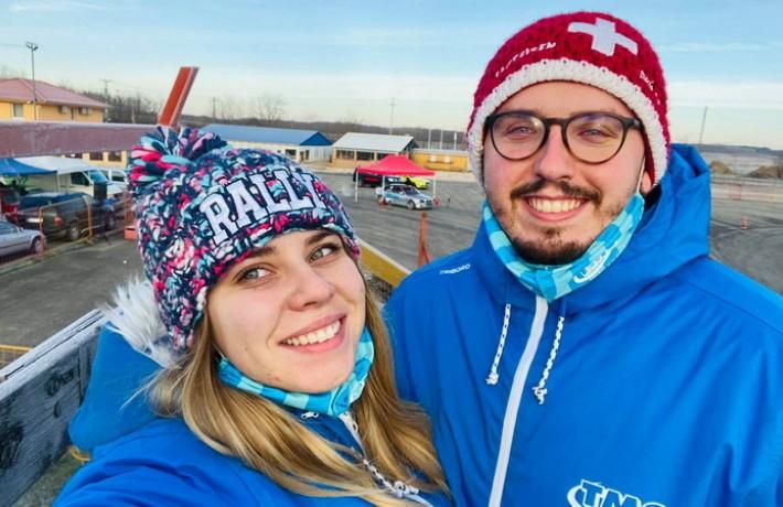 2020. 12. 27. Kakucs Ring Kupa TMCRallysport